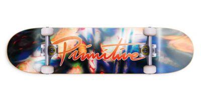 Primitive Nuevo Melt Komplettboard - 8.125