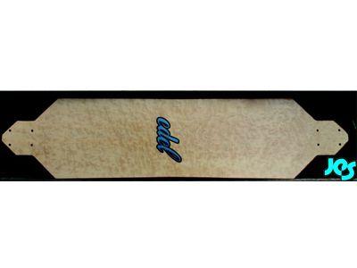 Jes Product EDEL Longboard Deck 105 x 23.5