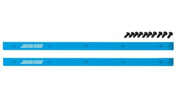 Santa-Cruz Slimline Rails blue