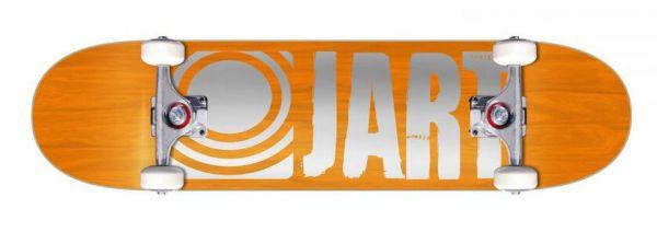 Jart Classic Komplett Skateboard 8.0