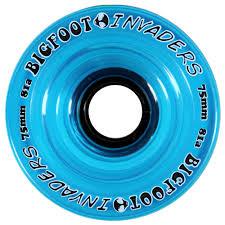 Bigfoot Wheels