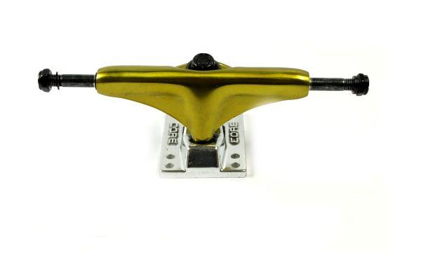 Core Trucks Skateboard Achse gold/silber 5.0