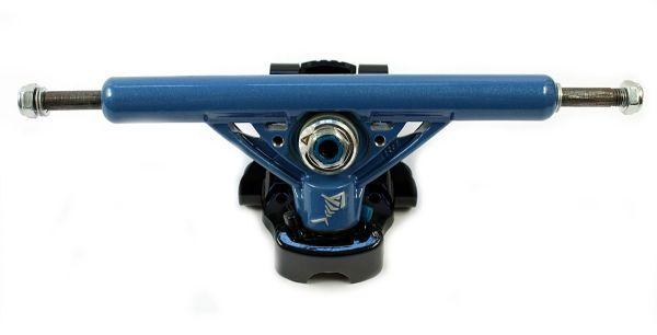 Bangfish Achse 3d Springer R8 Blau 180mm