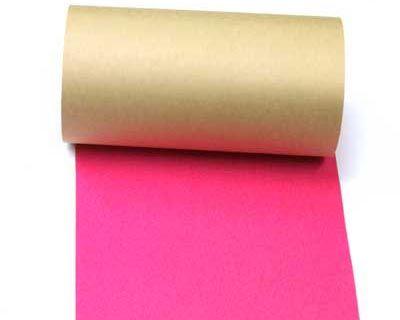 "Longboard Griptape Black Diamond pink 10"" - Länge nach Wunsch"
