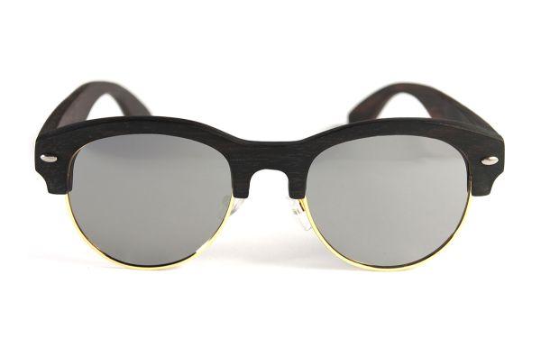 Core Wood Sonnenbrille Lennie Gold