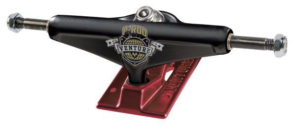 Venture Achse 5.0 V-Hollow Light P.Rod Champion low