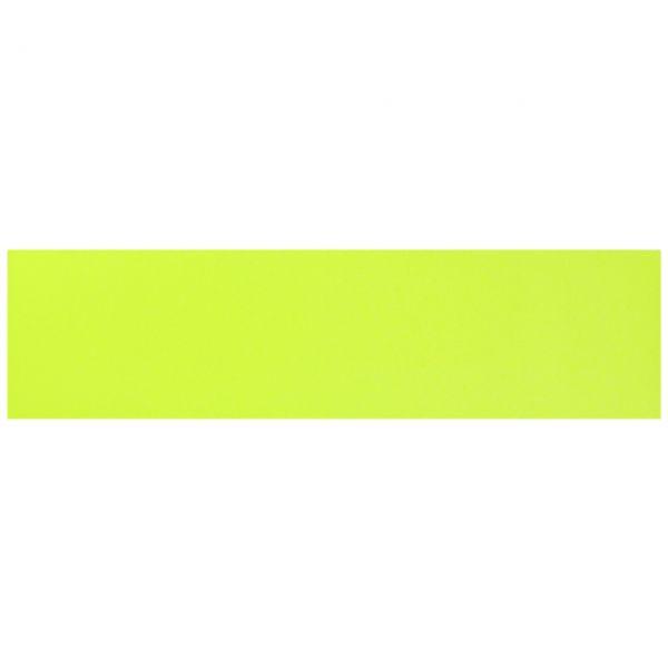 Black Diamond Skateboard Griptape Neon Yellow