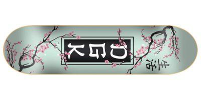 DGK Zen Deck - 8.1