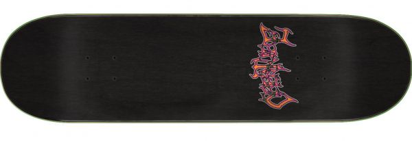 Creature Lockwood Cadavar II Skateboard Deck 8.25