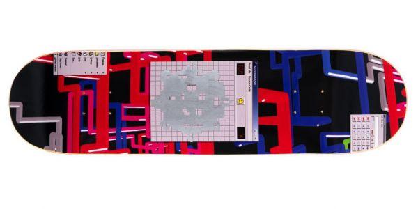 WKND Tom K Minesewwper Deck - 8.375