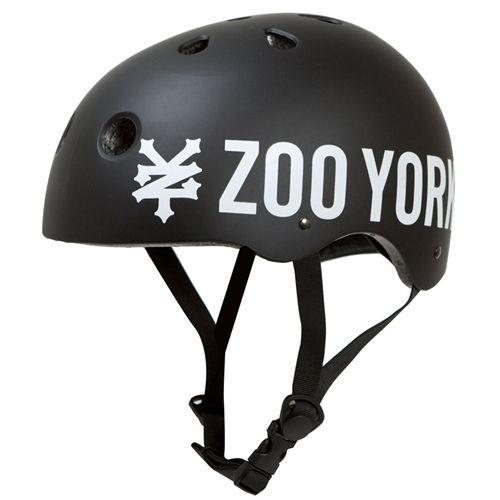 Zoo York Logo Helmet