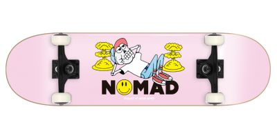 Nomad Nuclear Chill Komplettboard - 7.75