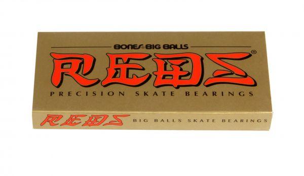 Bones Reds Big Balls Skateboard Kugellager