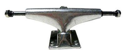 Amok 6.0 silver / silver base